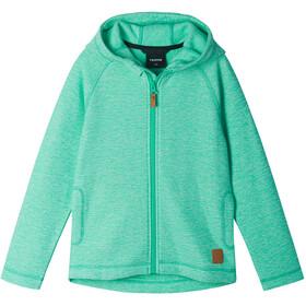 Reima Haave Sweater Kids reef green